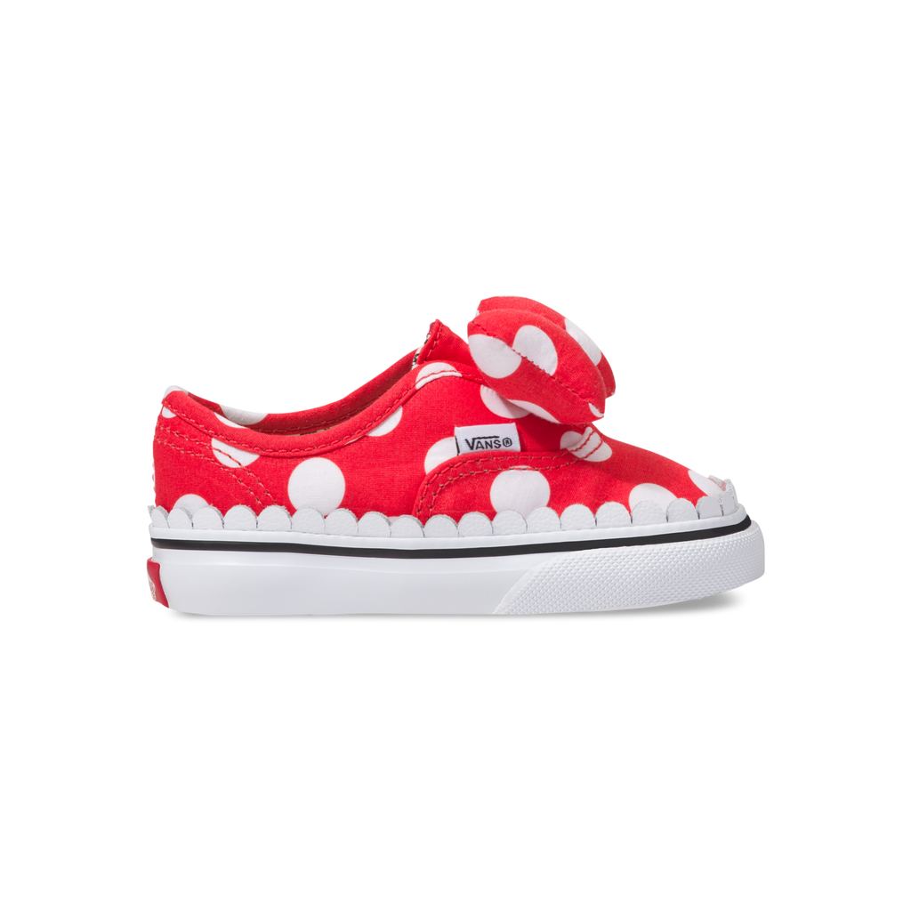 Vans Zapatilla Authentic Gore Baby´s Disney Minnie´s Bow - VN0A3ZC6UJ3