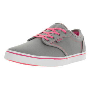 Vans Zapatilla KIDS Atwood Low Canvas - VN-0SEGATP