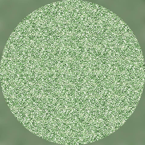 Shamrock Green Sparkle