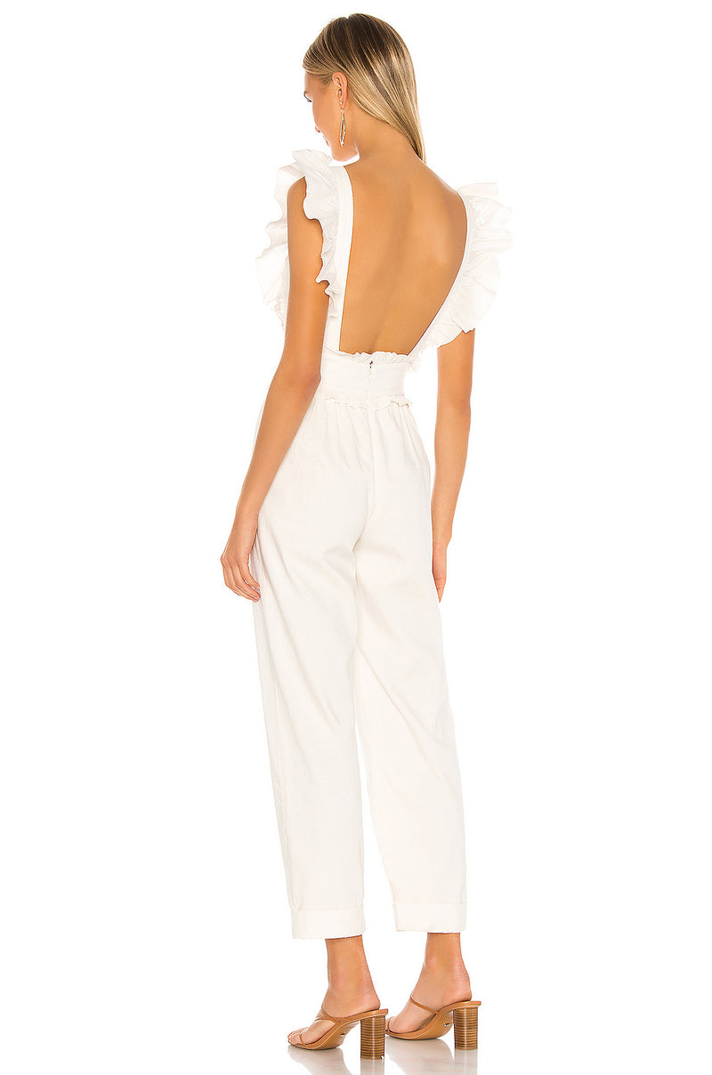 Ames Jumpsuit