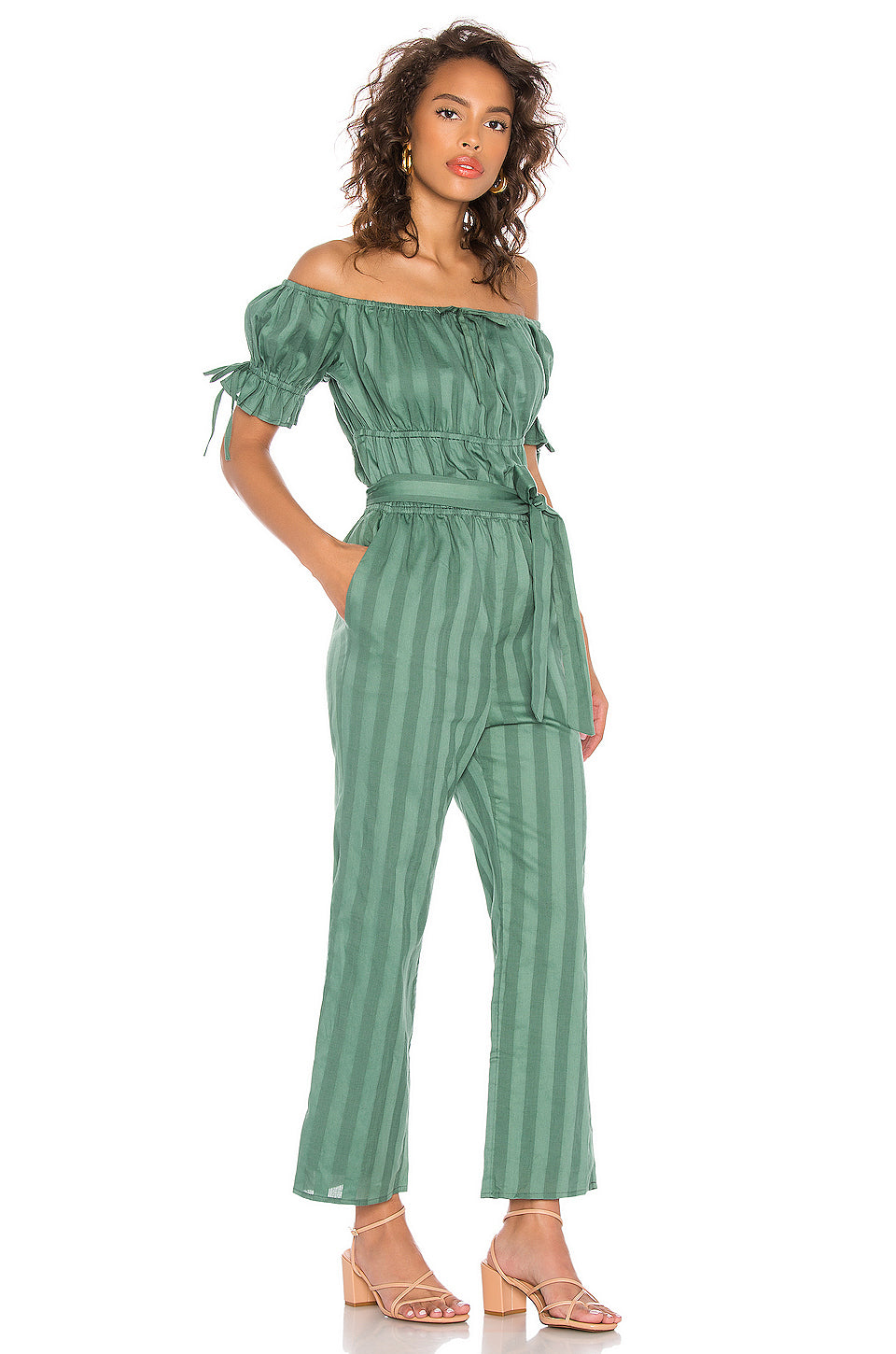 Langston Jumpsuit