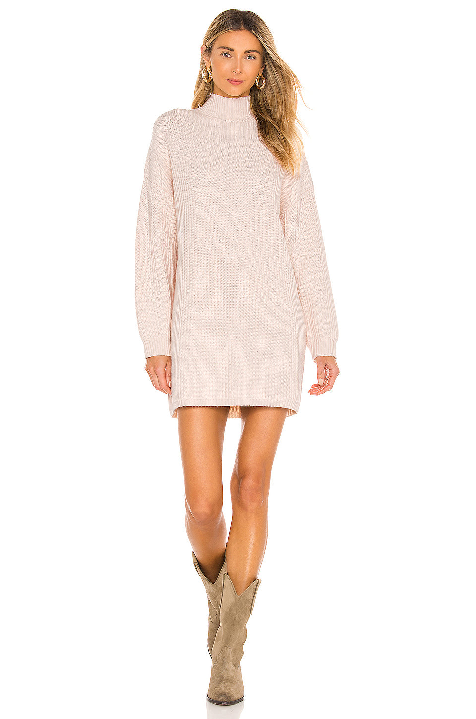 Djuna Sweater Dress