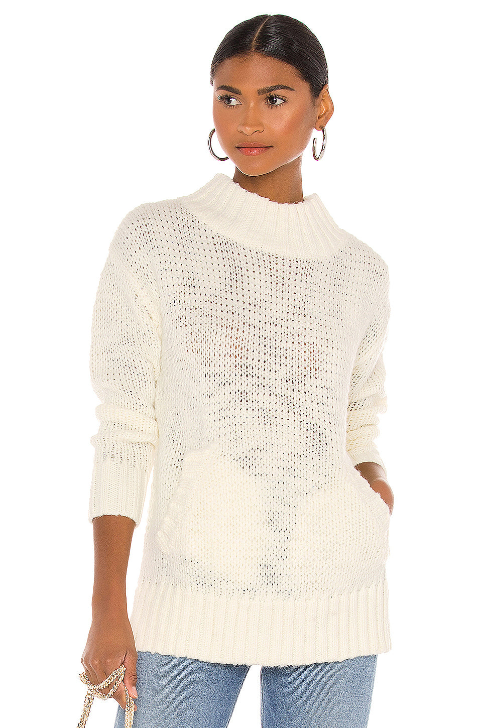 Chai Sweater