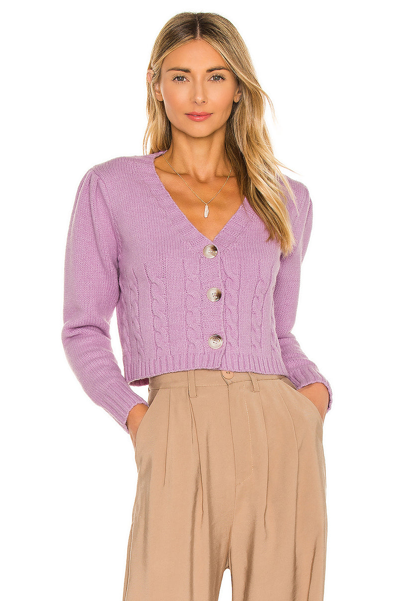 Tawnie Sweater