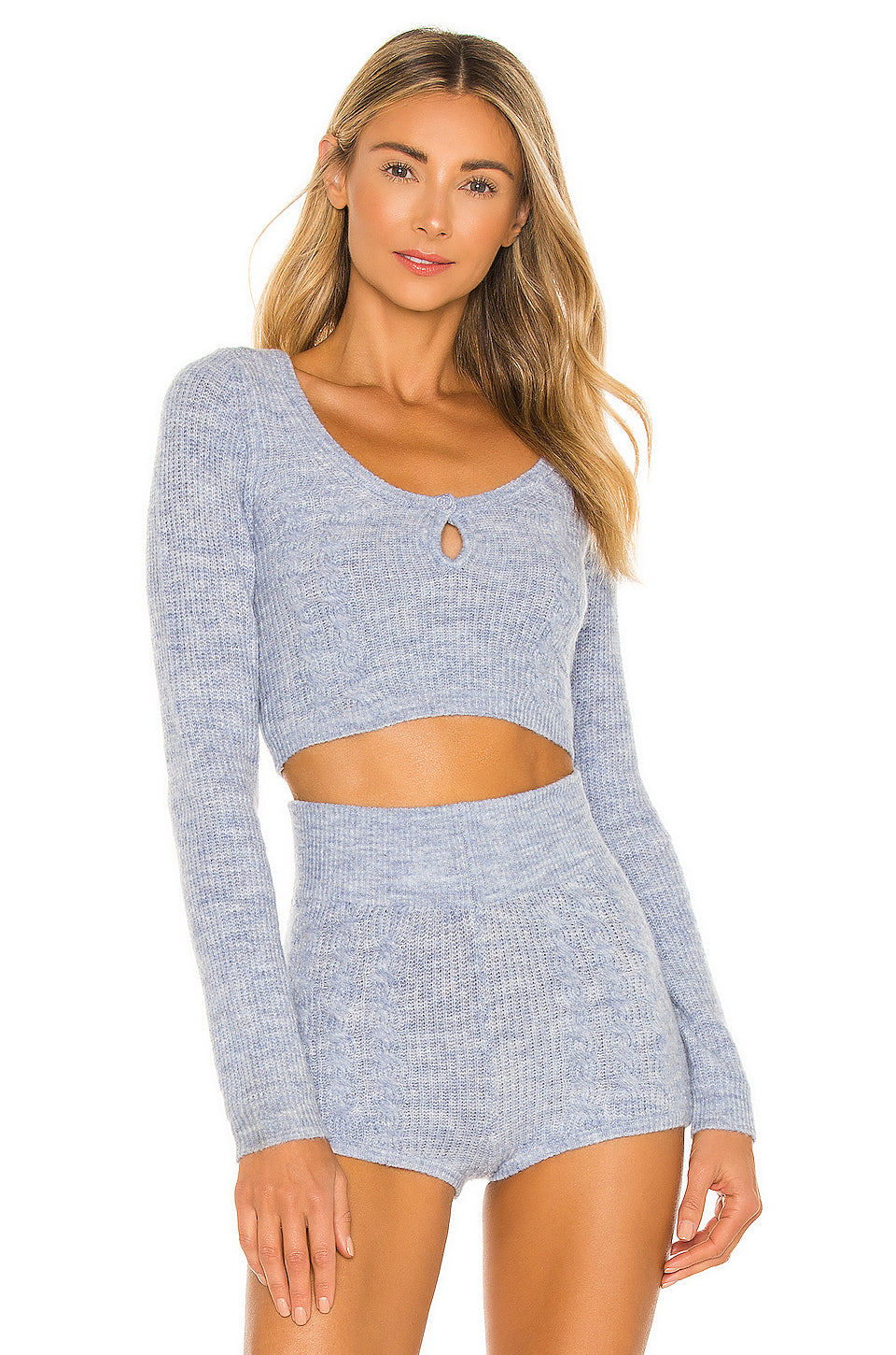 Paloma Pullover