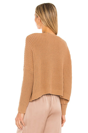 Byron Sweater