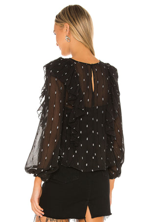 Shelia Blouse