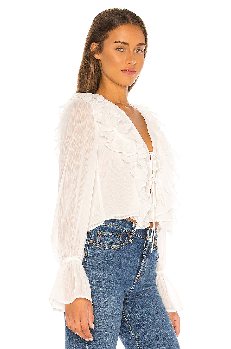 Ocean Breeze Top