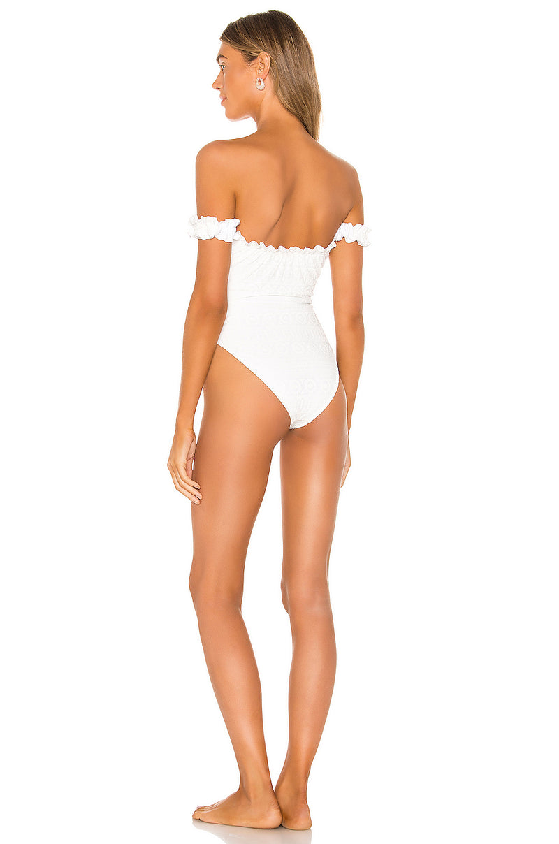 Korbyn One Piece