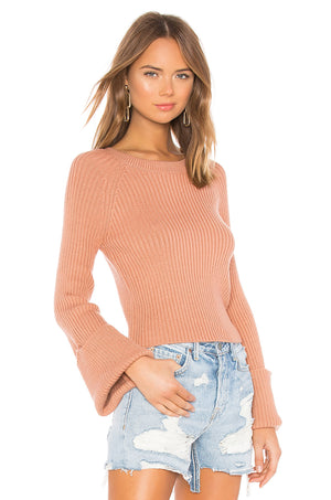 Amalfi Rib Sweater