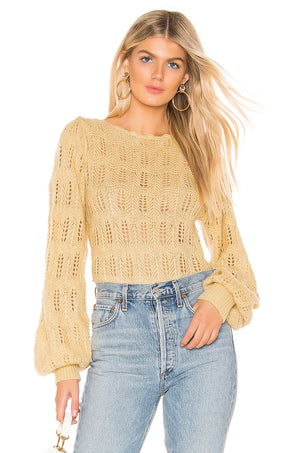 Amelie Sweater