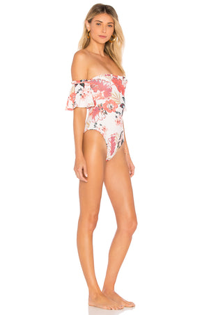 Anita One Piece Swimsuit