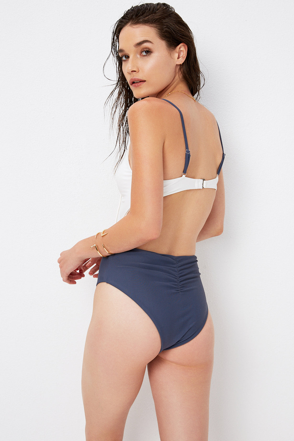 Asa One-Piece Swimsuit