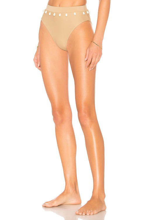 Auden High Waist Bottom