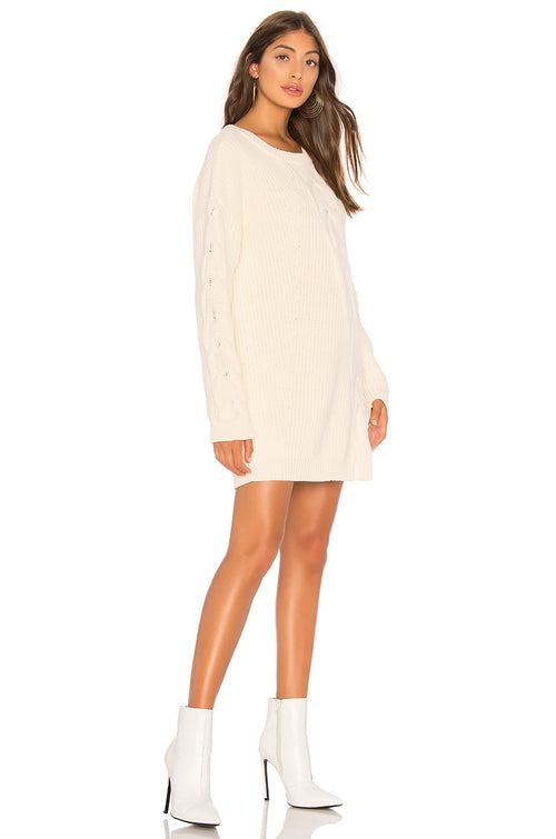 Austin Sweater Dress