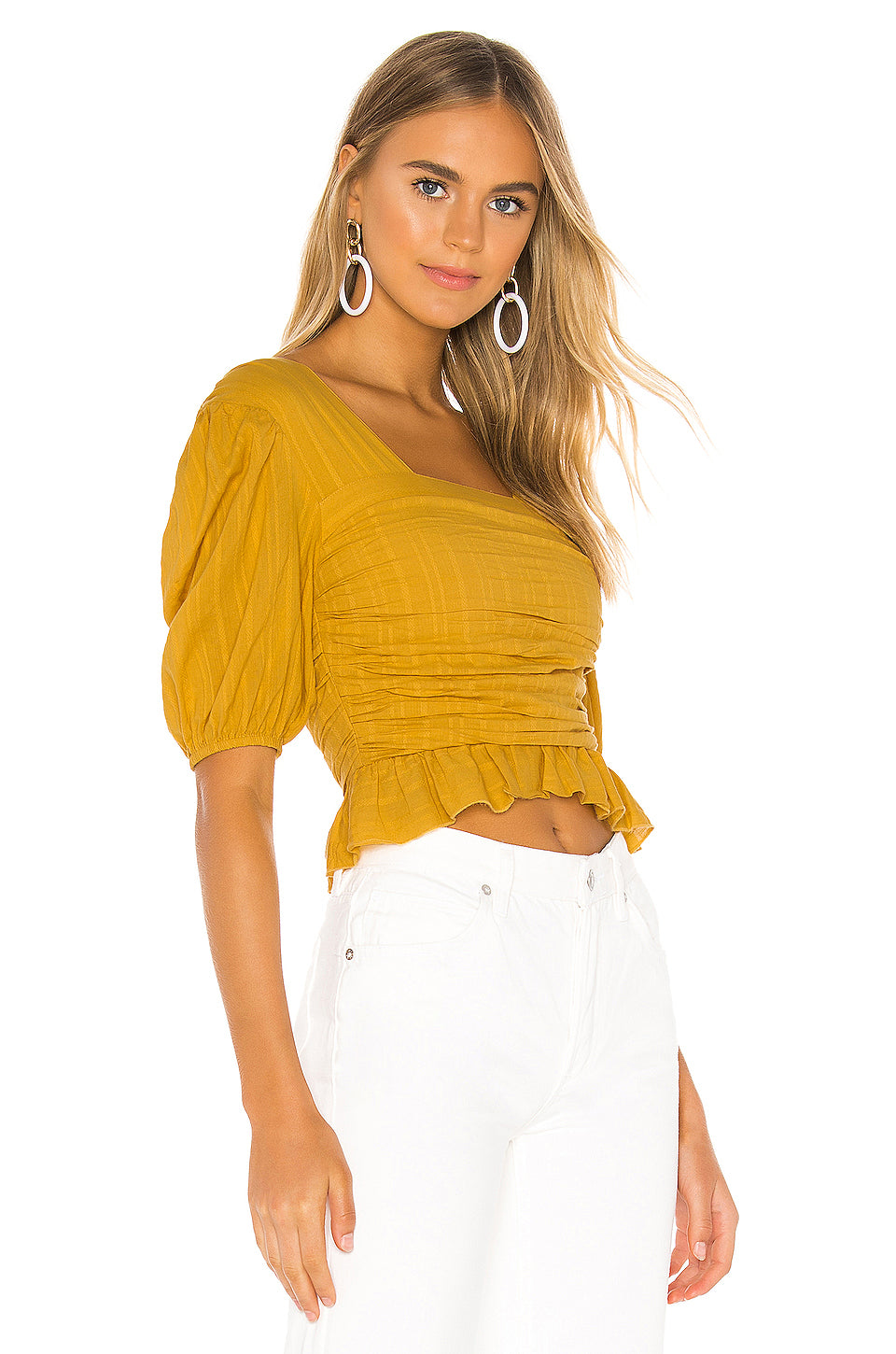 Autry Top