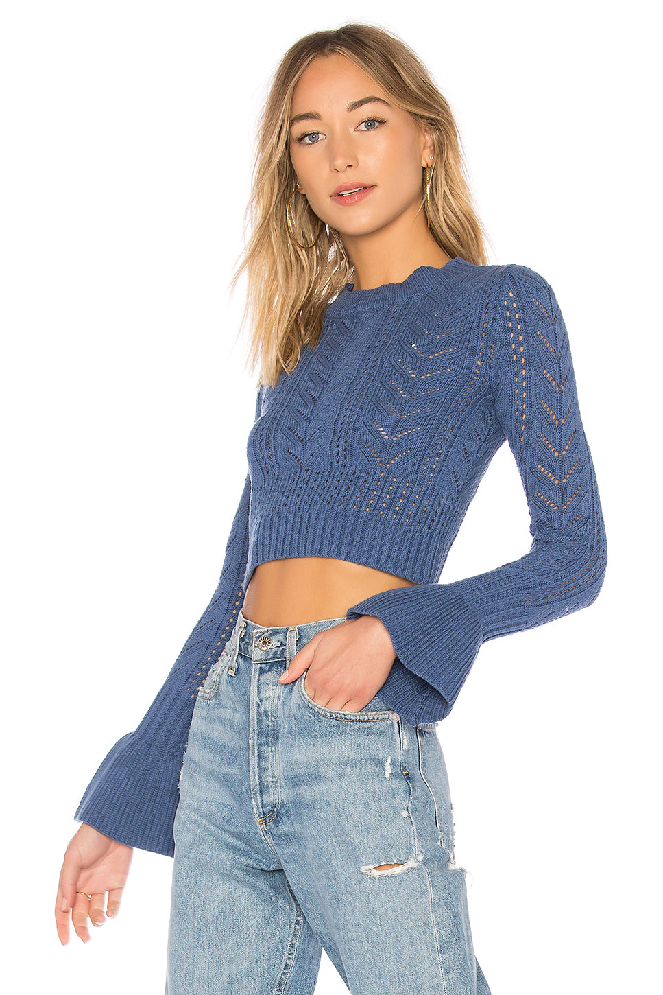 Bedford Sweater