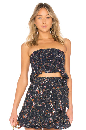 Bobby Bandeau Top