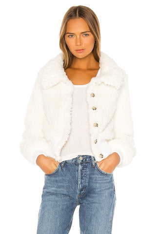 The Mimi Jacket