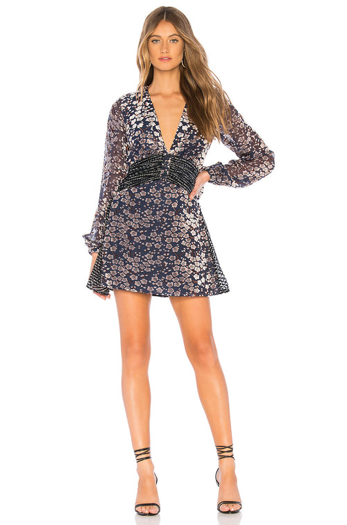 Brentwood Mini Dress
