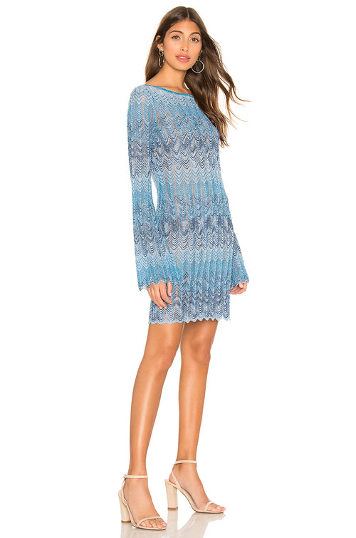 Capri Sweater Dress