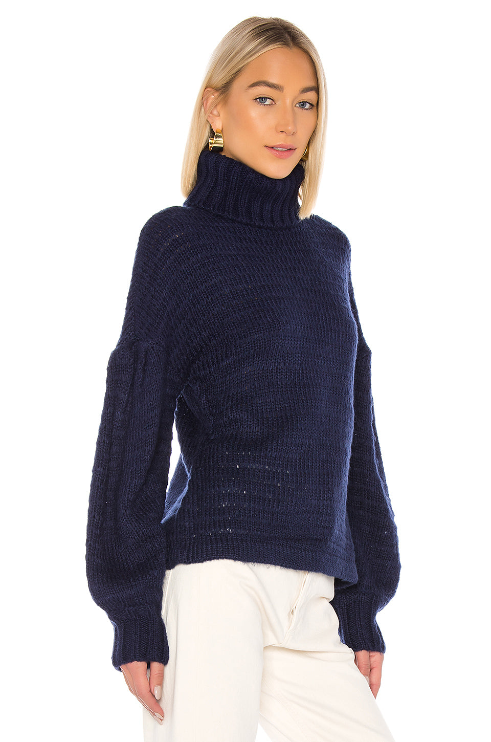 Carlotta Turtleneck