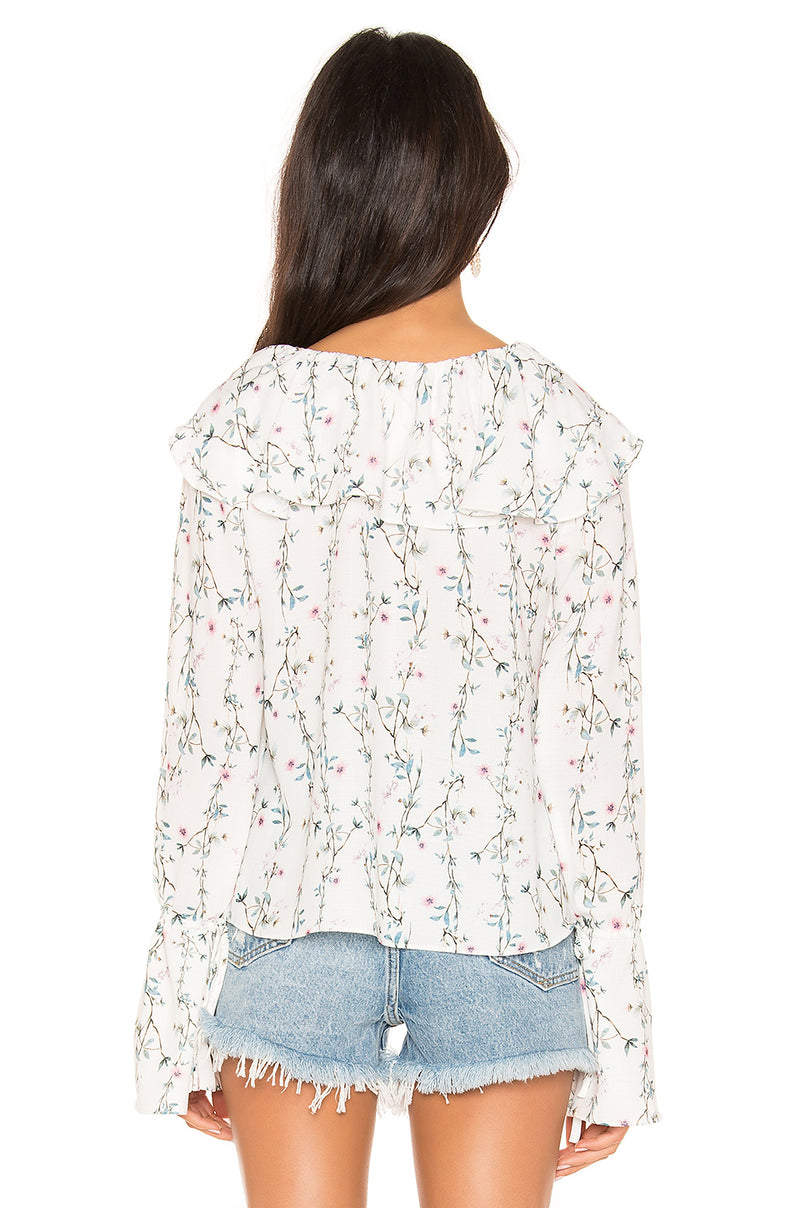 Catherine Blouse