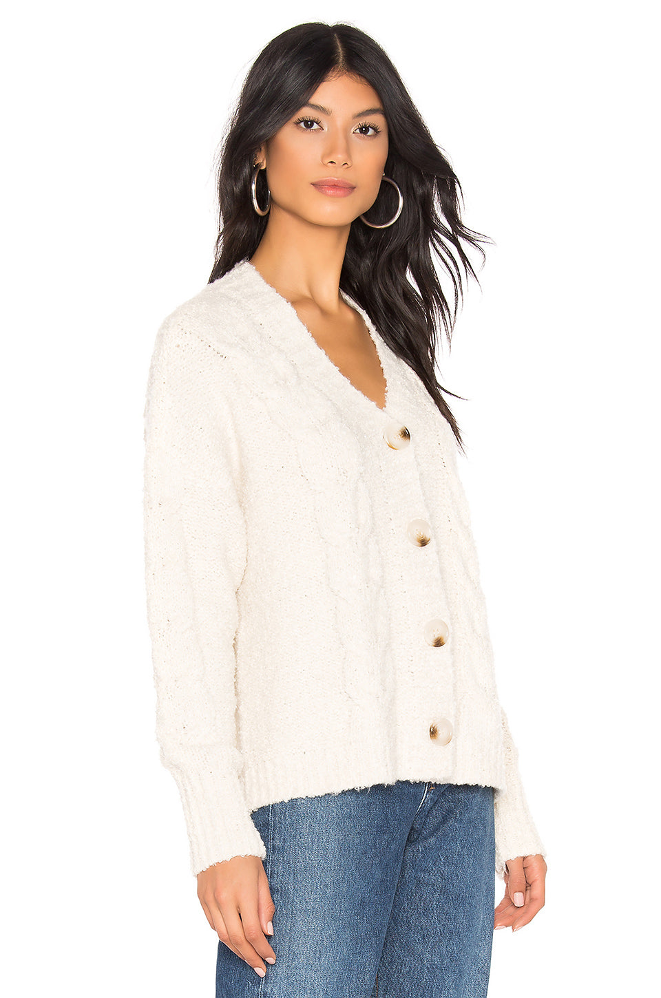 Celle Cardigan
