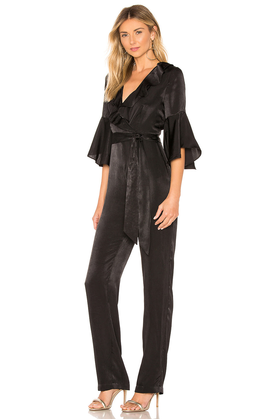 Cherish Jumpsuit