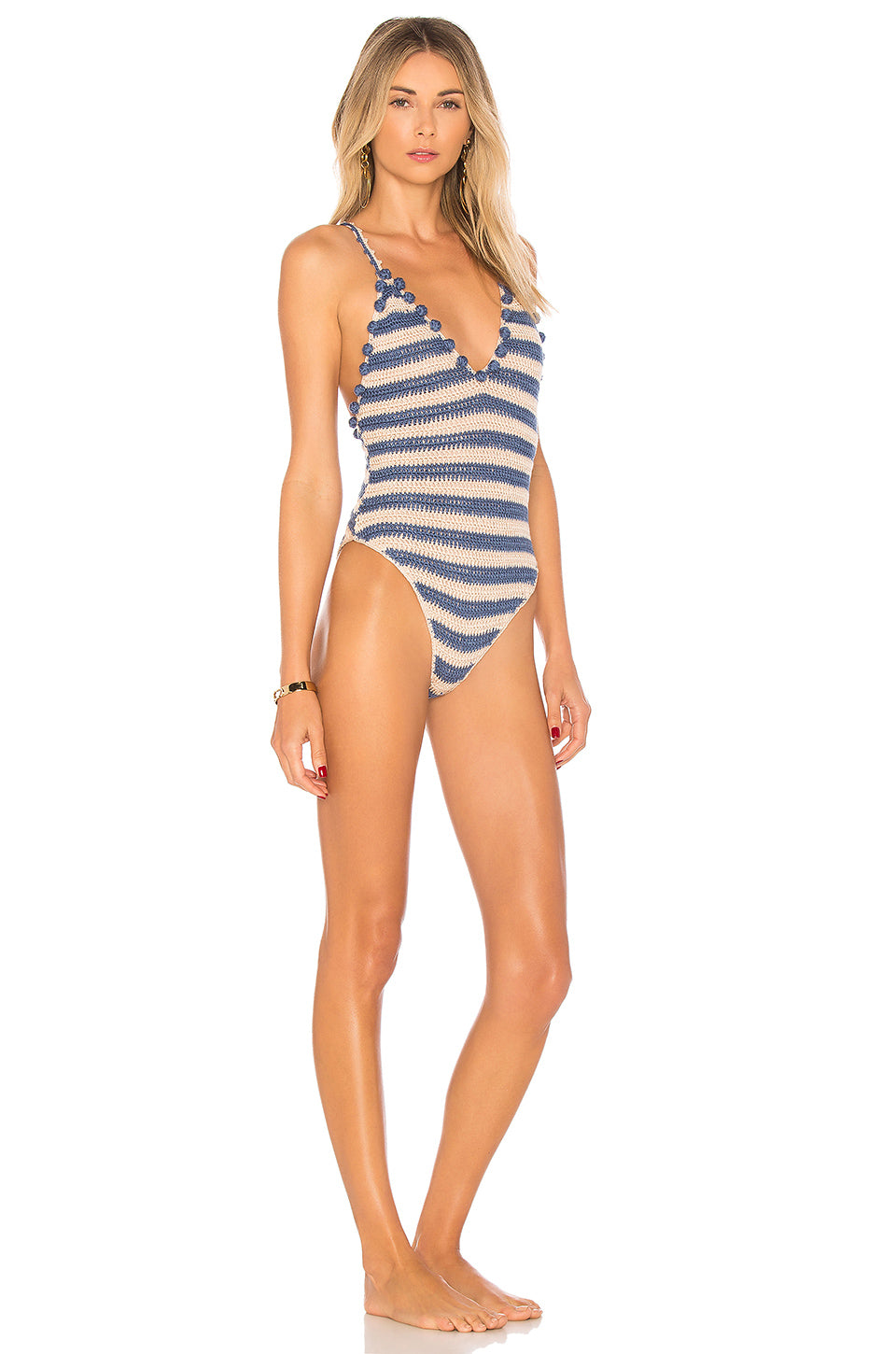 Cora One-Piece Swimsuit