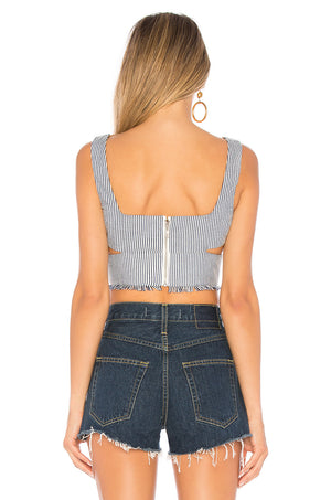 Corita Crop Top