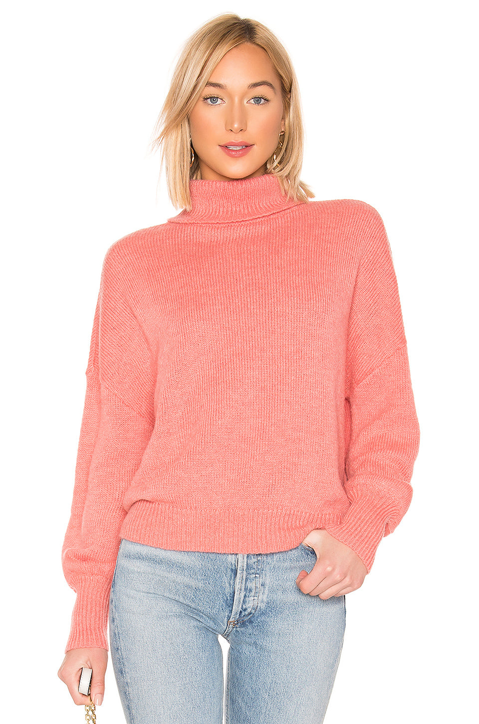Cove Turtleneck