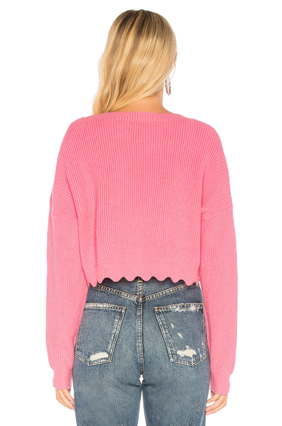 Derry Chenille Sweater