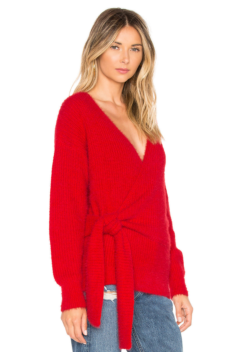 Didi Sweater Robe