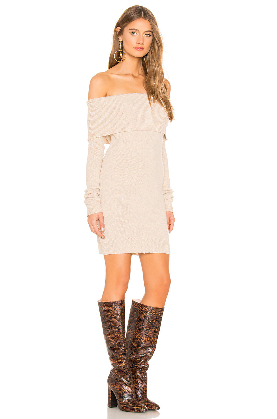 Dreamin Sweater Dress