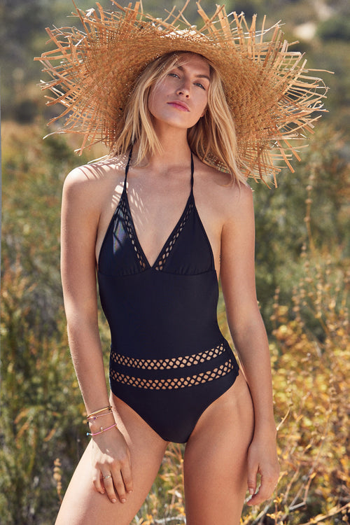 Dylan One Piece Swimsuit