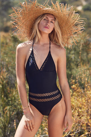 Nobel One-Piece Swimsuit