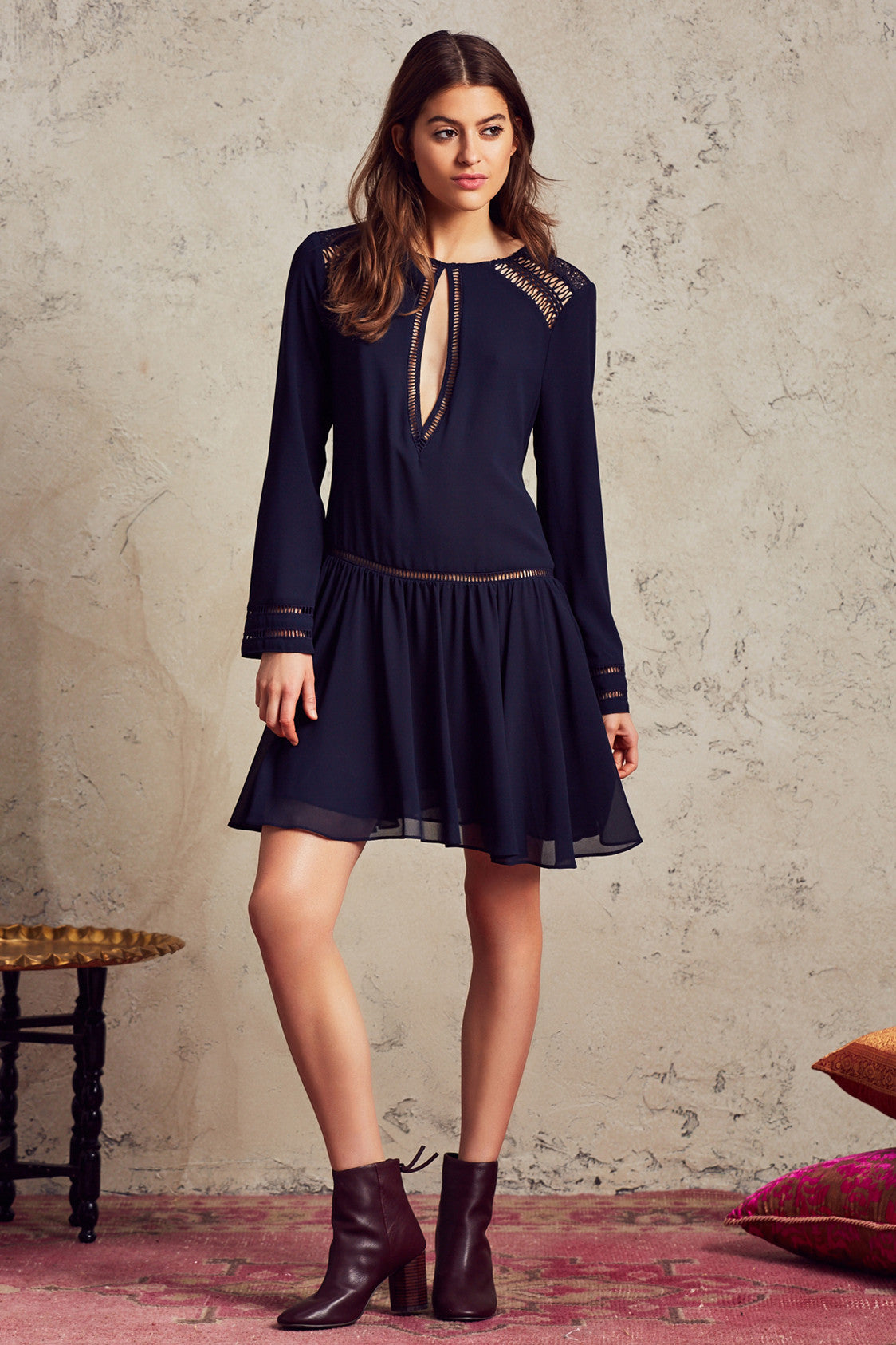Easton Dress