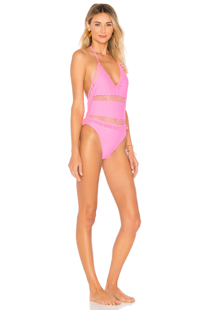 Ember One-Piece Swimsuit