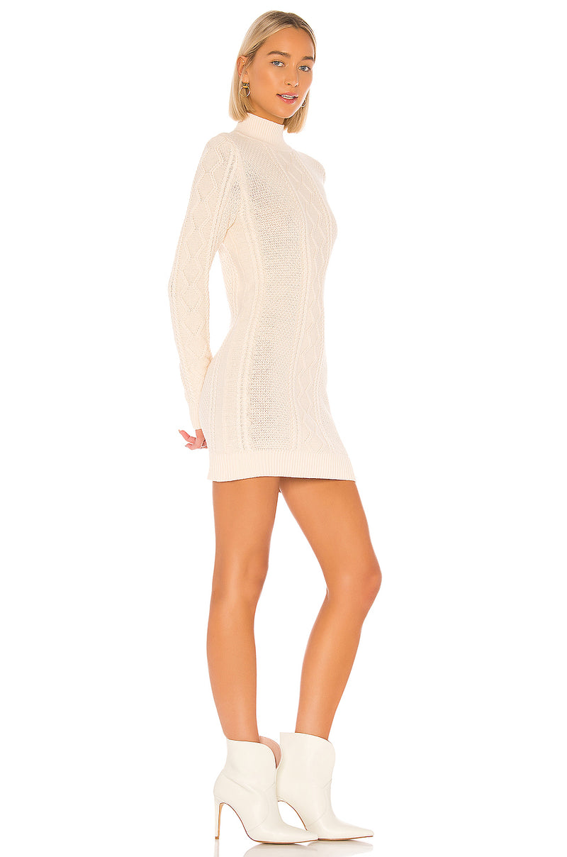 Emerson Sweater Dress