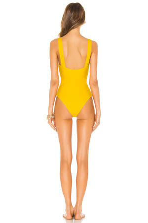 Flirty One Piece