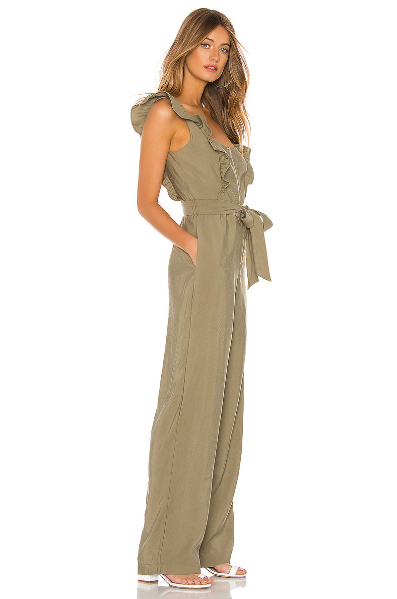 Good Vibes Jumpsuit