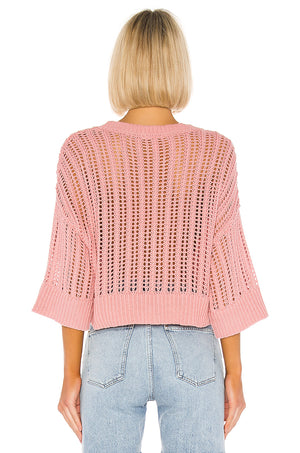 Grapefruit Cardigan