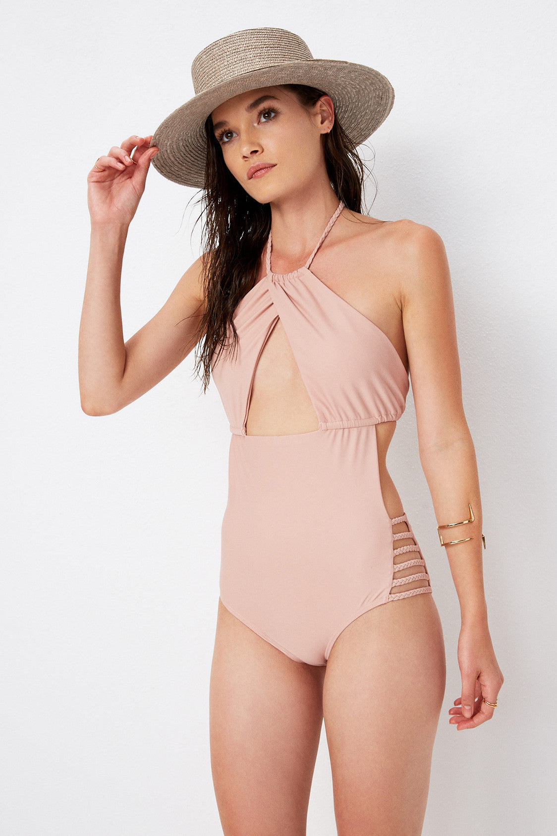 Haven One-Piece Swimsuit