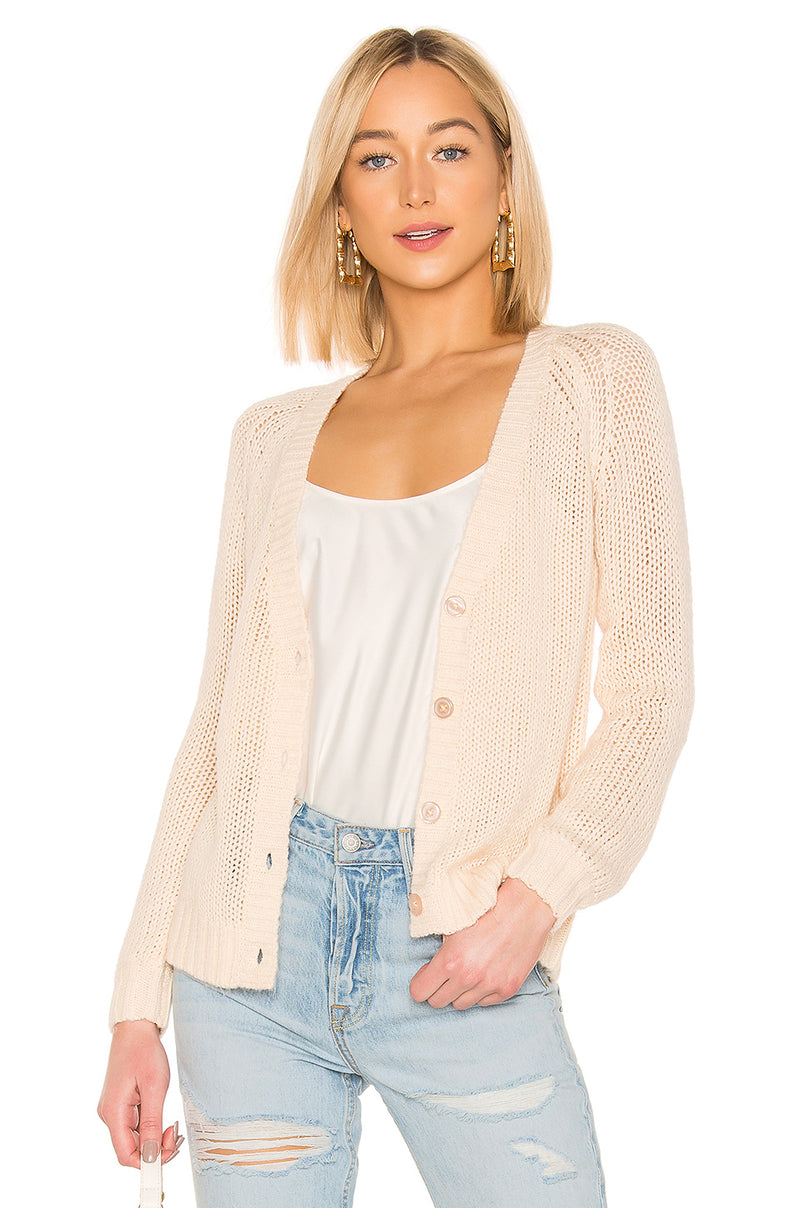 Heavenly Cardigan