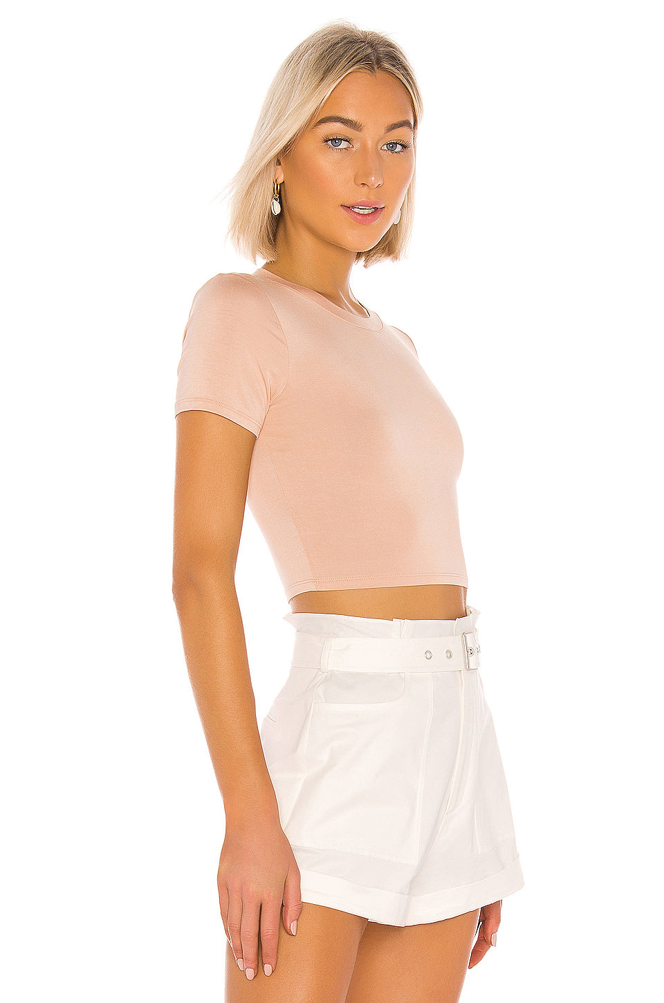Jenny Crop Top