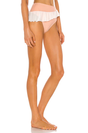 Julieta High Waist Bottom