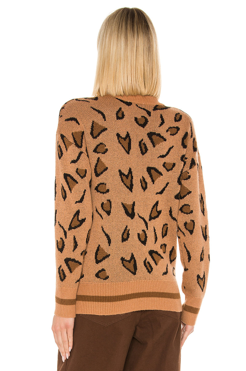 Jungle Sweater
