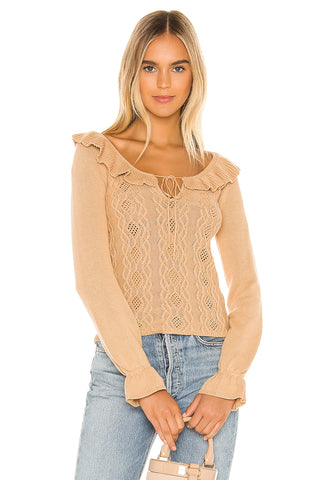 Topanga Sweater