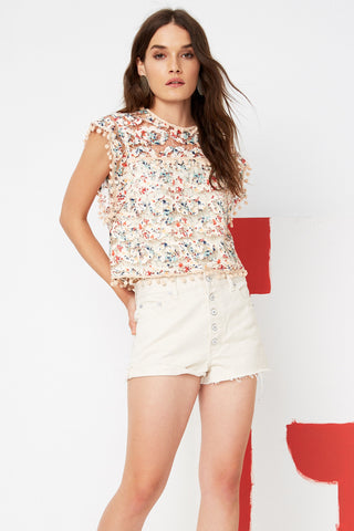 Molly Blouse